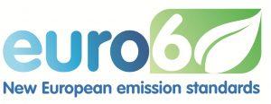 Logo Euro 6